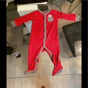 Baby Footy pajamas